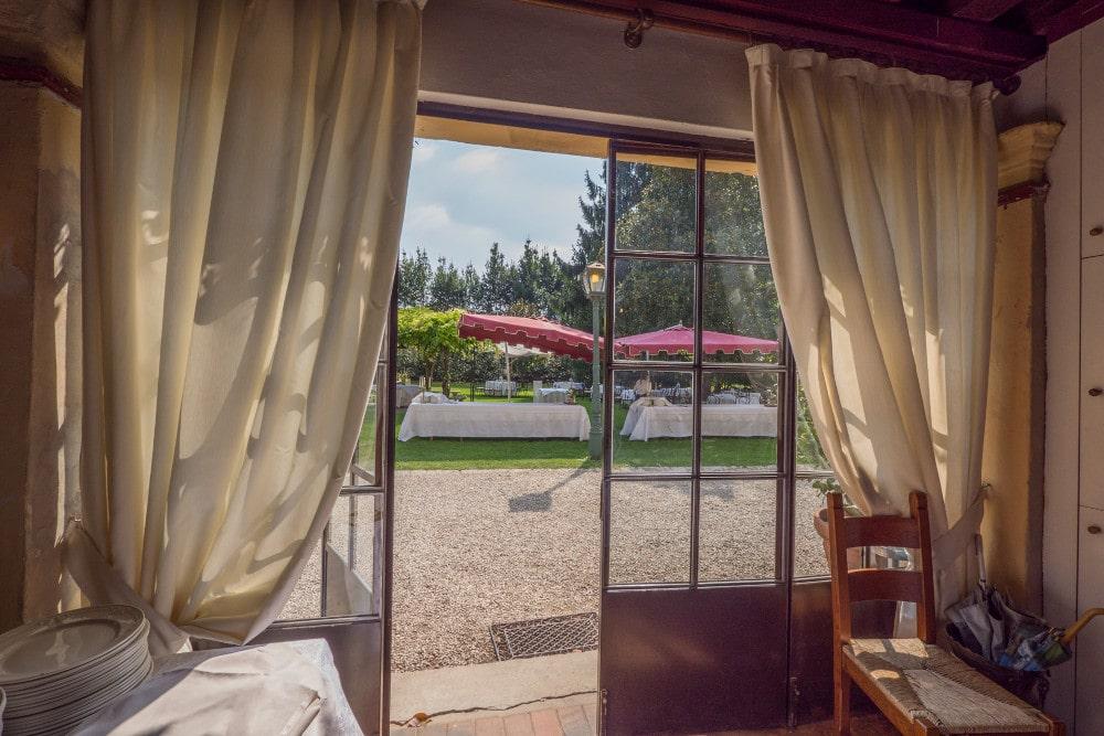 Un luogo accogliente per feste, matrimoni e rivevimenti a Campese. Villa Damiani, Vicenza