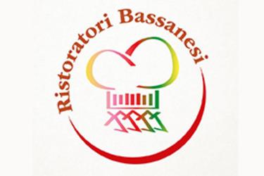 Logo Ristoratori Bassanesi. Bassano del Grappa